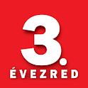 3. ÉVEZRED icon