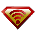 Wifi booster icon