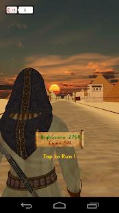 Mummy Run