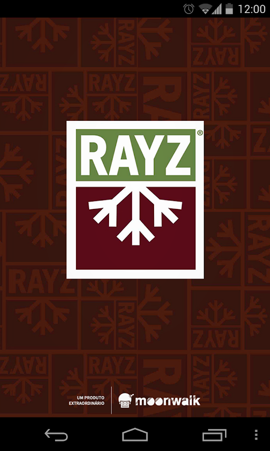 Rayz- screenshot