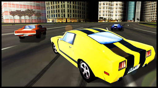 Furious Racing: Muscle Cars