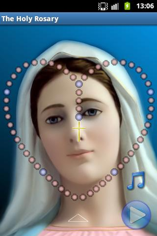 The Holy Rosary 1.6.28 screenshots 1