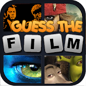 Film Quiz!Guess the Movie