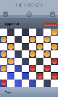 Checkers - Classic Board Games- screenshot thumbnail