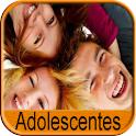 Educando tu hijo Adolescente logo