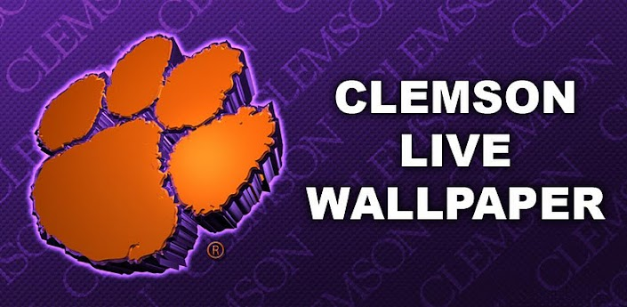 Images Of Clemson Tiger 3d Wallpaper Calto