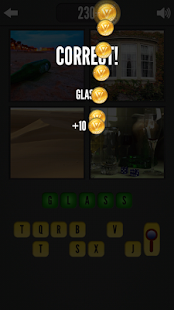 Picture Riddles: Word Quiz!- screenshot thumbnail