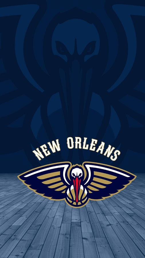 New Orleans Pelicans- screenshot