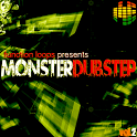 Monster Dubstep Vol 2 for AEM icon