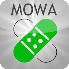 MOWA – Wound Care Solution icon