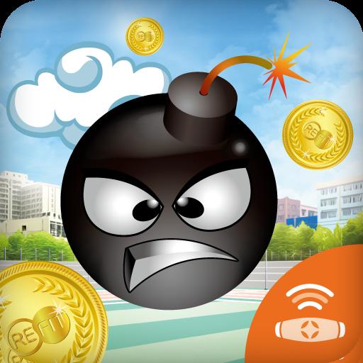 Stress Down 健康 App LOGO-APP試玩