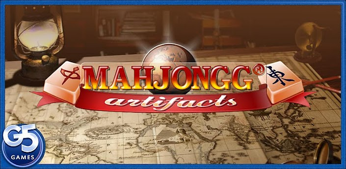 Mahjong Artifacts v1.1 Cracked
