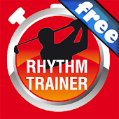 Golf Rhythm Trainer Free