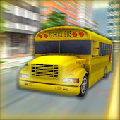 School Bus Parking Simulator 2