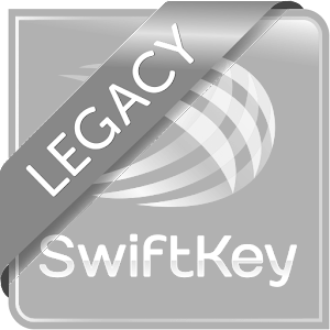 SwiftKey Tablet (Legacy)