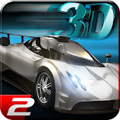 3D LA Supercars 2: Racing Game