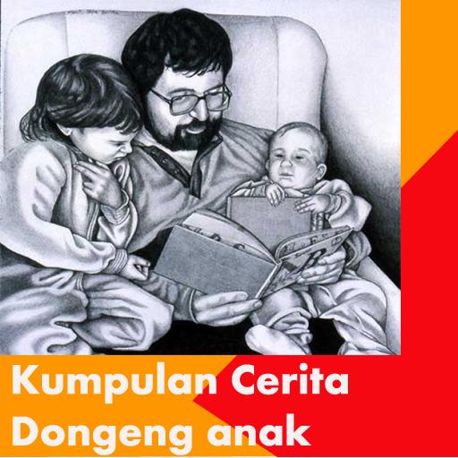 Kumpulan Cerita Dongeng Anak