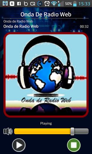 【免費音樂App】Onda De Radio Web-APP點子