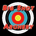 Big Shot Archery icon