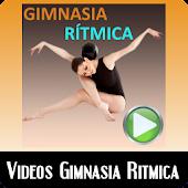 Videos de Gimnasia Ritmica