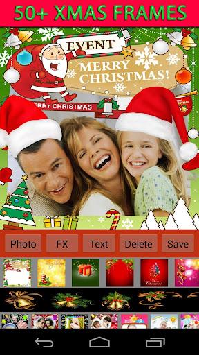 Best Christmas Frames