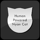 人力 Nyan Cat icon