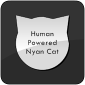 Human Powered Nyan Cat