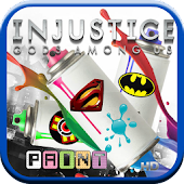 Paint Injustice HD