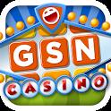 GSN Casino logo
