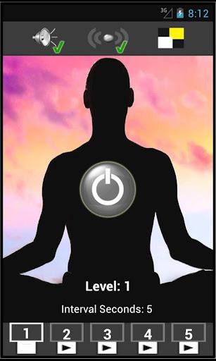 Zen Breath Meditation