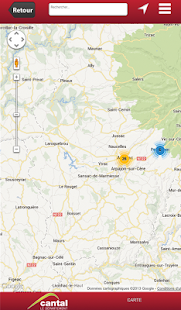 Cantal Mobilis- screenshot thumbnail