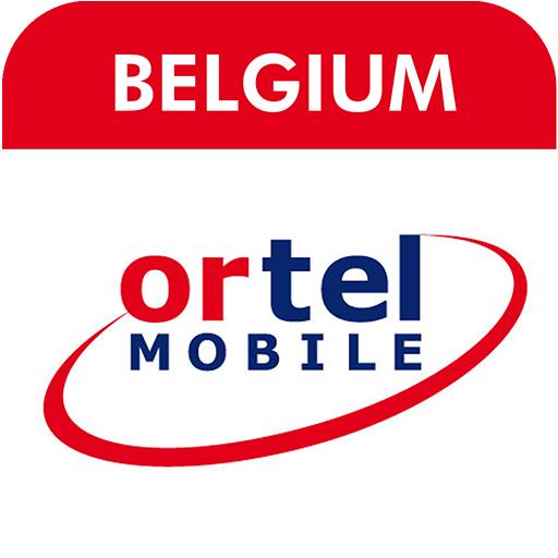 download ortel mobile belgium for pc. Black Bedroom Furniture Sets. Home Design Ideas