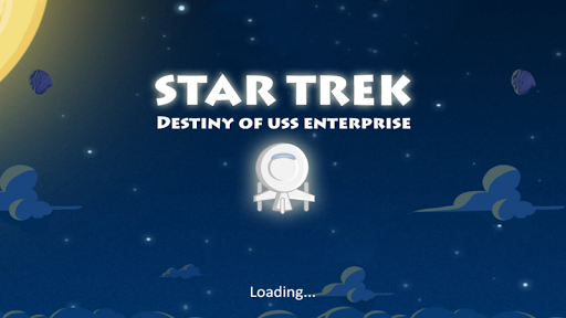 Star Trek Game Premium No Ads