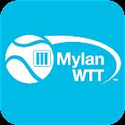 Mylan World TeamTennis icon