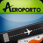 Aeroporto: Faro Lisboa Porto LIS FAO icon