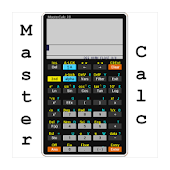 MC50 Programmable Calculator