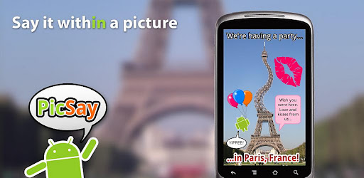 Picsay Photo Editor Apps On Google Play