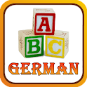 Learn German | Fun & Games icon
