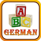 Learn German  Fun & Games icon