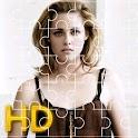 Kristen Stewart Jigsaw HD logo