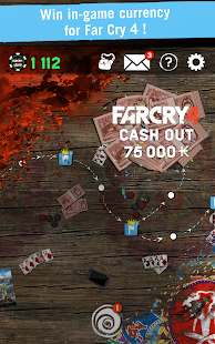 Far Cry® 4 Arcade Poker Screenshot 12