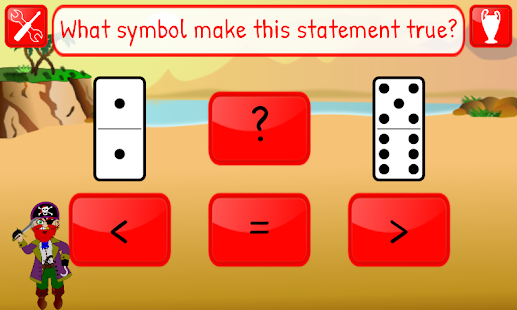 2nd Grade Math Learning Games- screenshot thumbnail