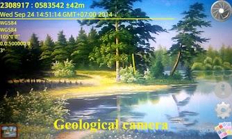 Screenshot of Super GeoGPS Full
