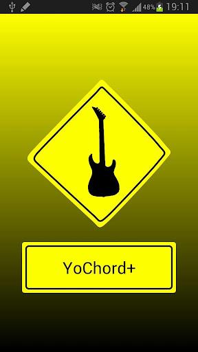 YoChord+ Guitar chords