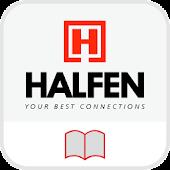 HALFEN Catalogues