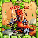 Virus Expansion logo