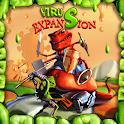 Virus Expansion logo