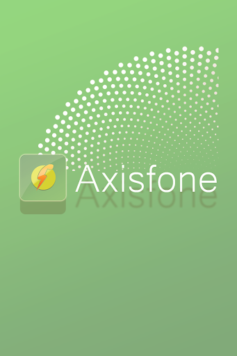 Axisfone