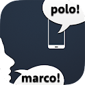 Marco Polo - Find Your Phone icon