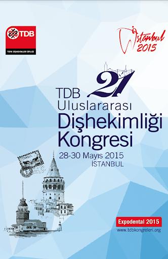 TDB 2015